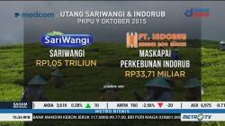 PT Sariwangi Pailit karena Tak Mampu Bayar Utang