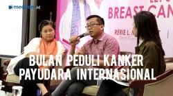 Media Group Adakan Talk Show Kanker Payudara