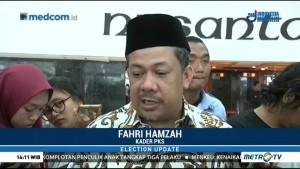 PKS Mendadak Rombak Pengurus di Wilayah Sumut