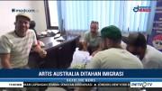 Imigrasi Makassar Tahan Artis Australia