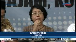 Dana Saksi Parpol di Pemilu 2019 Diprediksi Capai Rp10 T