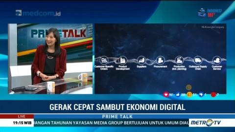 Riset McKinsey: Indonesia Kedepannya Perlu 13 Juta Manajer