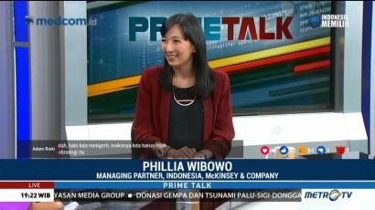 Ini Tantangan Indonesia Hadapi Revolusi Industri 4.0