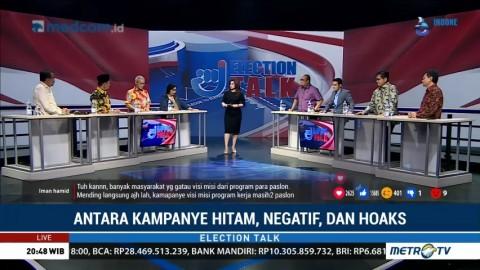 Antara Kampanye Hitam, Negatif dan Hoaks (6)