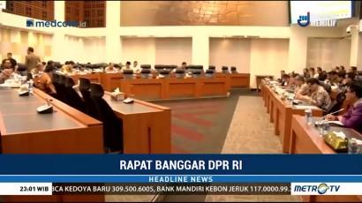 Pemerintah-DPR Bahas Alokasi Transfer Daerah & Dana Desa