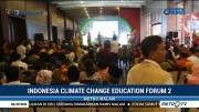 Kementerian LHK kembali Gelar Indonesia Climate Change Education
