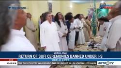 Return of Sufi Ceremonies Banned Under IS