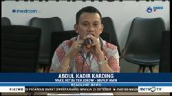 Begini Strategi Kampanye Jokowi-Ma'ruf