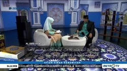 Penyampaian Wahyu Menurut Alquran (3)