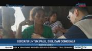 Iluni UI dan Komunitas Biduan & Bale Nusa Lombok Kirim Bantuan