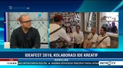 Ideafest 2018, Kolaborasi Ide Kreatif (2)