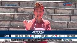 Jokowi Buka Temu Karya Nasional di GWK