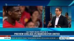 Chelsea Tercatat Paling Banyak Kalahkan MU di Liga