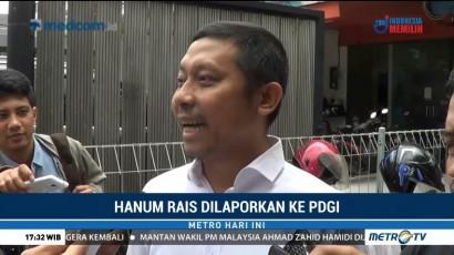 Hanum Rais Dilaporkan ke PDGI Terkait Kasus Hoaks Ratna