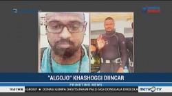 Kematian 'Algojo' Khashoggi Dinilai Mencurigakan