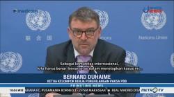 PBB Tuntut Jawaban atas Kasus Khashoggi