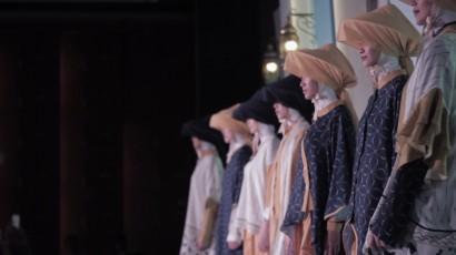 IMFE, Jalan Menuju Indonesia Kiblat Fashion Dunia 2020