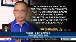 Jurkamnas Prabowo-Sandi Jawab Isu Keretakan Partai Koalisi