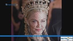 Rinaldy Tak Menyangka Karyanya Dipakai Madonna
