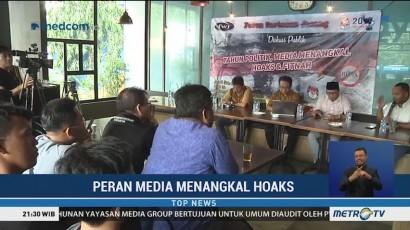 Media Diharapkan Bentuk Opini Positif di Masyarakat