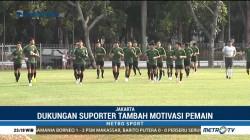 Garuda Nusantara Butuh Dukungan Suporter