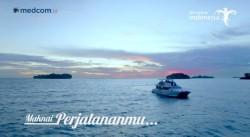 Berlibur di Tenteramnya Keindahan Pulau Seribu