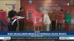 Kemenko PMK Luncurkan Buku Panduan Wisata 'Mugalemon'