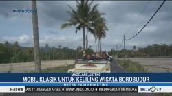 Elman Saragih Apresiasi Inovasi Warga Kembangkan Wisata Borobudur