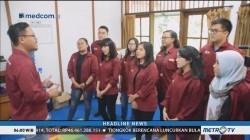 Unika Kirim 30 Relawan Trauma Healing ke Sulawesi Tengah