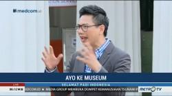 Berkunjung ke Museum, Yuk! (1)