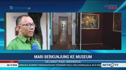 Berkunjung ke Museum, Yuk! (2)