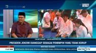 Jokowi, Tokoh Muslim Berpengaruh di Dunia