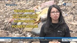 Proses Pengelolaan Sampah Bantar Gebang