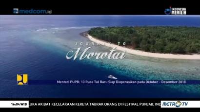 Journey to Morotai (1)