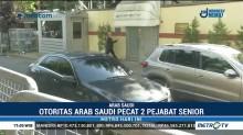 Kasus Khashoggi, Arab Saudi Pecat Dua Pejabat Senior