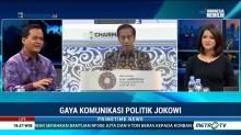 Pidato 'Game of Thrones' Jokowi Buat Milenial Tertarik Pahami