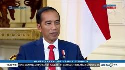 Makna Kunjungan ke Daerah Bagi Jokowi