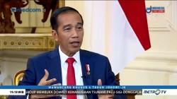 Jokowi: Membangun Kepercayaan di Mata Dunia Bukan Hal yang Mudah