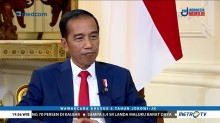 Kata Jokowi Soal <i>Make Indonesia Great Again</i>