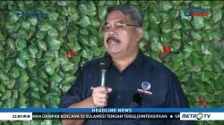 Caleg Elman Saragih Temui Petani Kopi di Temanggung