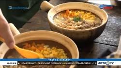 Menikmati Nasi Sapo, Kuliner ala Canton (1)