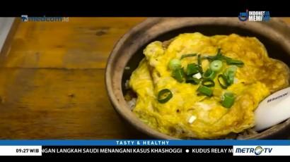 Menikmati Nasi Sapo, Kuliner ala Canton (3)