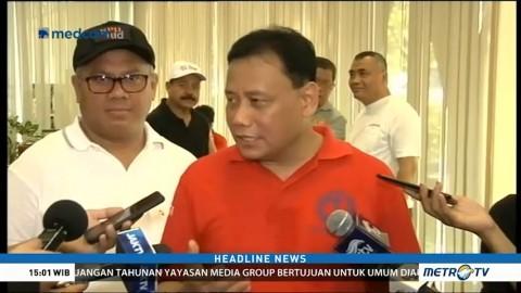 Bawaslu Tolak Kelola Dana Saksi untuk Pemilu 2019