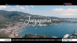 Journey to Jayapura (1)