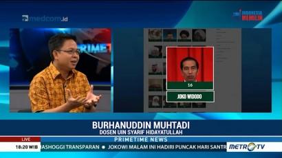 Karena Ini Jokowi Masuk Daftar 50 Muslim Paling Berpengaruh di Dunia