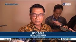 Moeldoko: Pemerintahan Jokowi-JK Turunkan Angka Kemiskinan dan Pengangguran