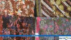 Batik Lasem Padukan Budaya Jawa, Tiongkok & Madura