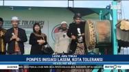 Ponpes Al Hidayat Inisiasi Lasem Jadi Kota Toleransi