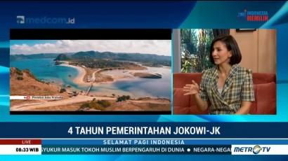 4 Tahun Pemerintahan Jokowi-JK (1)