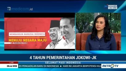 4 Tahun Pemerintahan Jokowi-JK (2)